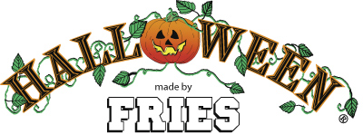 Halloween Made bei Fries